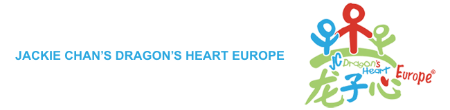 Jackie Chan's Dragon's Heart Europe Charity: Netherlands Organisation
